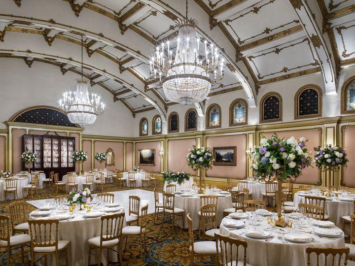 Tmx 1510267501422 Tllaxgeorgian Ballroom2017lores Pasadena, CA wedding venue