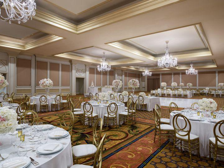 Tmx 1510267501970 Tllaxhuntington Ballroom2017lores Pasadena, CA wedding venue