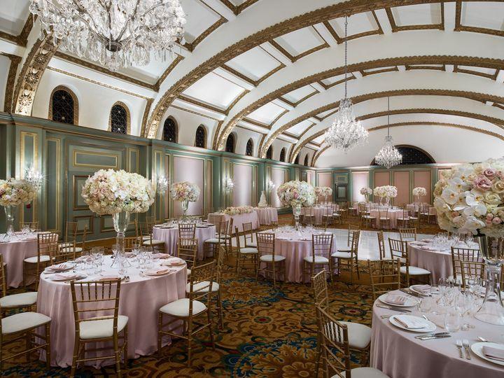 Tmx 1510267514511 Tllaxviennese Ballroom2017lores Pasadena, CA wedding venue
