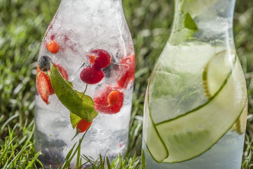 Bio Aromatic waters
