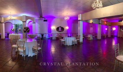 Crystal Plantation