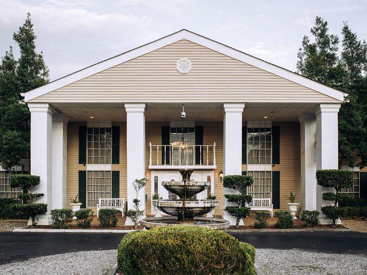 Tmx 2019 Dustinhaley New Orleans Wedding Reception 003 51 663639 159286966773269 Kenner, LA wedding venue
