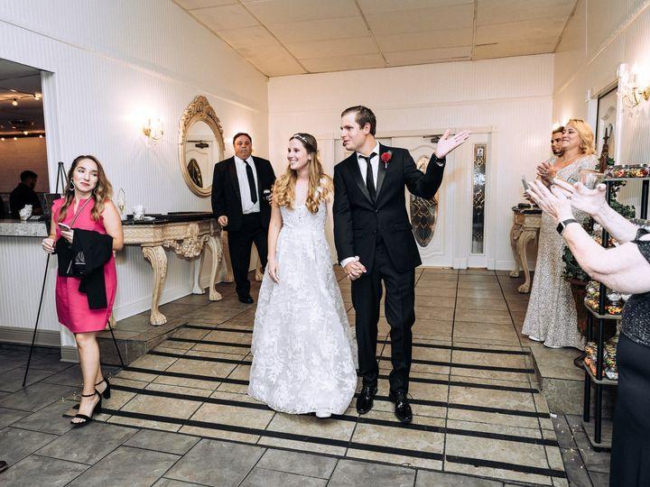 Tmx 2019 Dustinhaley New Orleans Wedding Reception 065 51 663639 159286967459540 Kenner, LA wedding venue
