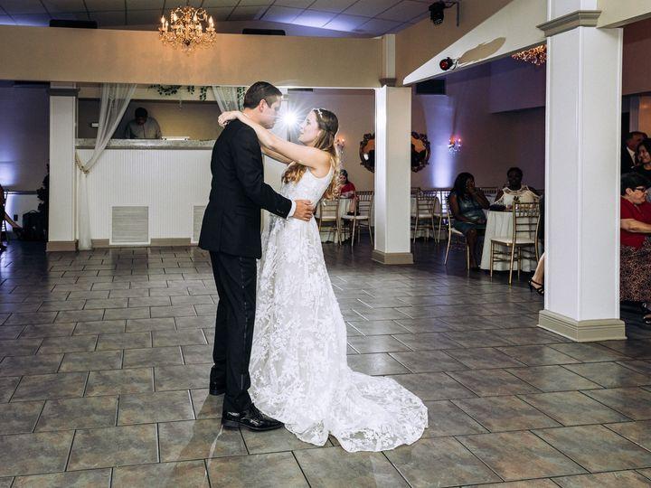 Tmx 2019 Dustinhaley New Orleans Wedding Reception 084 51 663639 159286967929335 Kenner, LA wedding venue