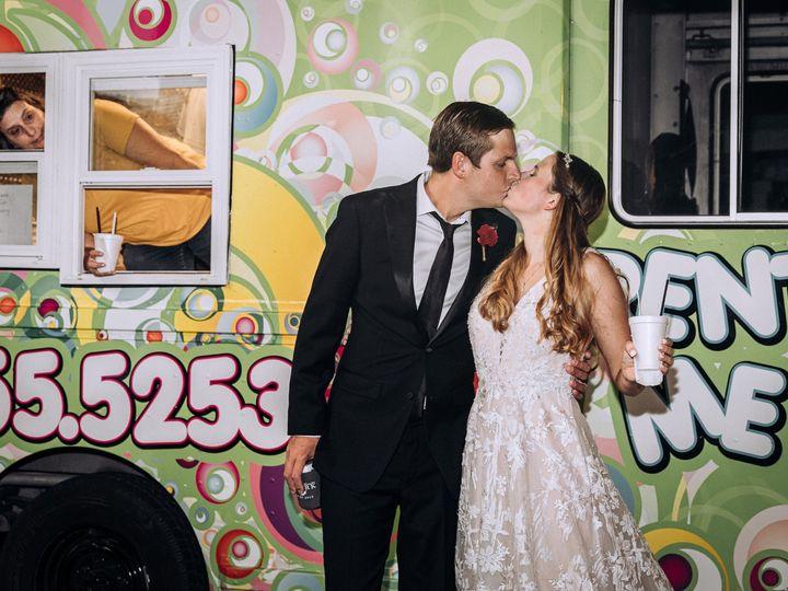Tmx 2019 Dustinhaley New Orleans Wedding Reception 127 51 663639 159286968532925 Kenner, LA wedding venue