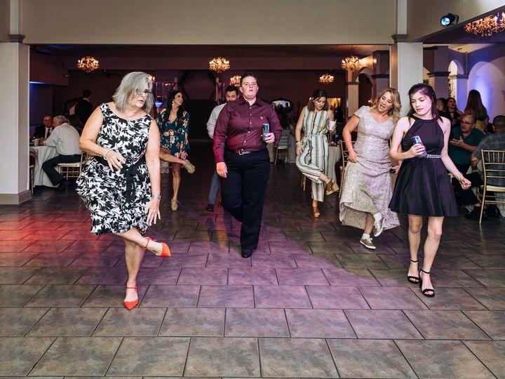 Tmx 2019 Dustinhaley New Orleans Wedding Reception 143 51 663639 159286969916067 Kenner, LA wedding venue