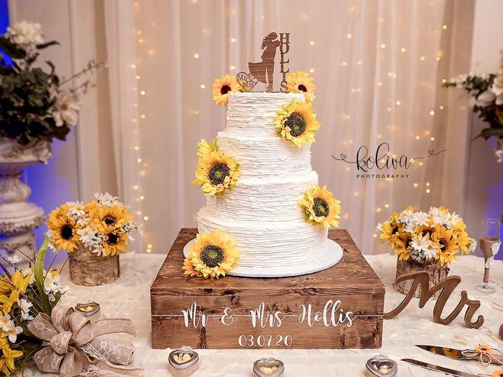 Tmx Dsc03516 Logo 51 663639 158898953243632 Kenner, LA wedding venue