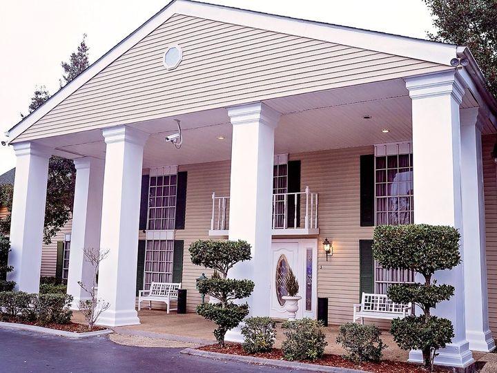 Tmx Hollis256 Copy 51 663639 158898960431562 Kenner, LA wedding venue