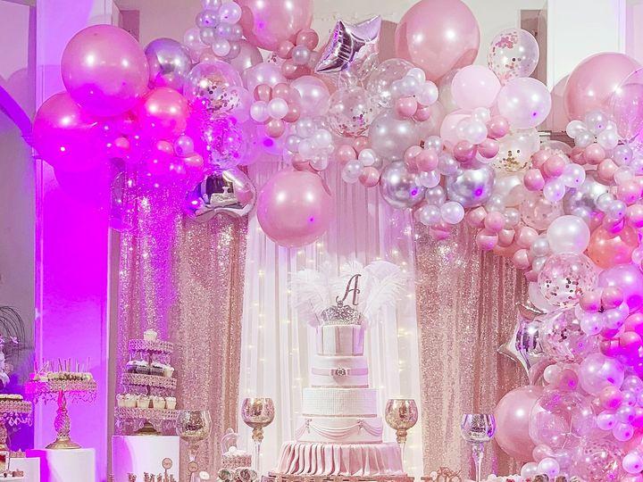 Tmx Quince 51 663639 157914567237439 Kenner, LA wedding venue