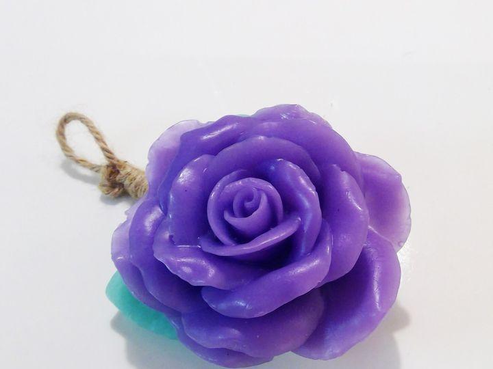 Tmx Purple Rose 51 1044639 1566322104 Miami, FL wedding favor