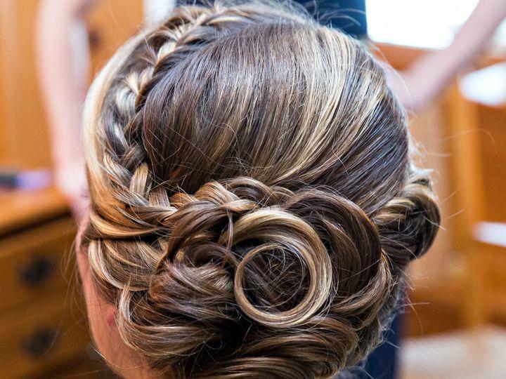 Tmx 1449261252538 Hair5 San Marino, CA wedding beauty
