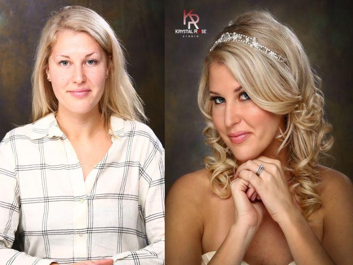Tmx Krs Row Collage 1 1 51 444639 San Marino, CA wedding beauty