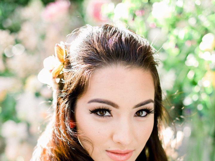 Tmx Royalbeeshoot Lovelylightimagery 90 51 444639 1558488762 San Marino, CA wedding beauty