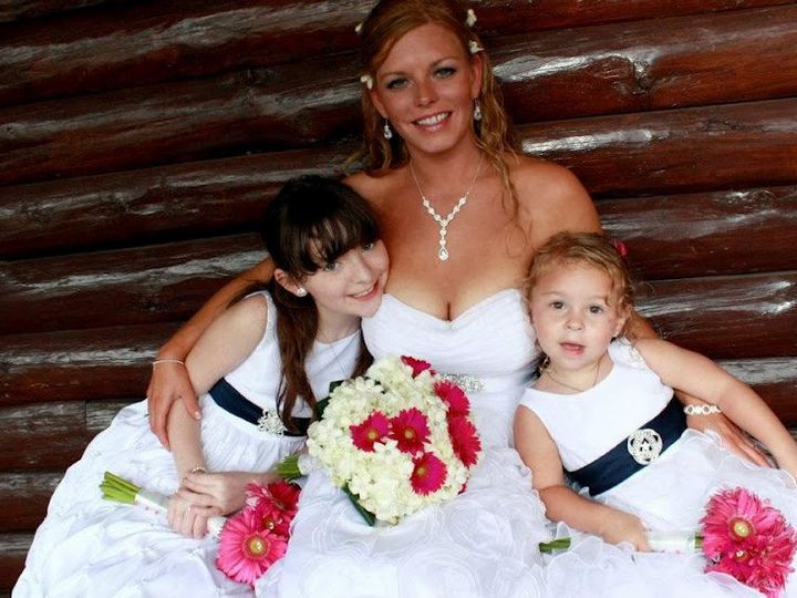 Tmx 1349093877230 Tena9 Pitman, NJ wedding florist