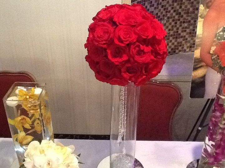 Tmx 1415919376174 Cere9 Pitman, NJ wedding florist