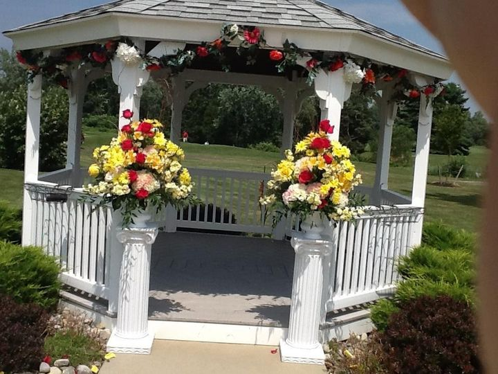 Tmx 1415919406137 Cere15 Pitman, NJ wedding florist