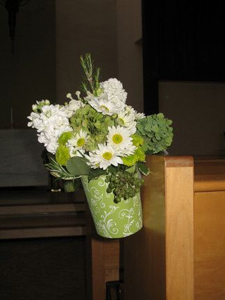 Tmx 1415919471698 Wedding Aisle Deco 2 Pitman, NJ wedding florist