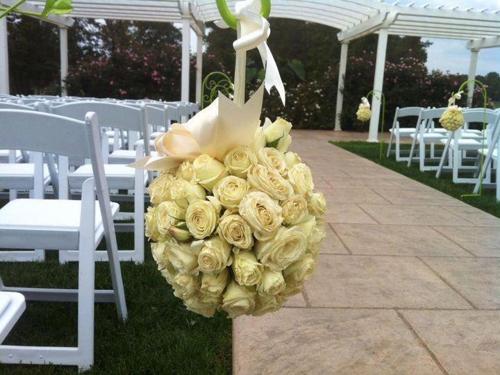 Tmx 1415919522995 Cere25 Pitman, NJ wedding florist