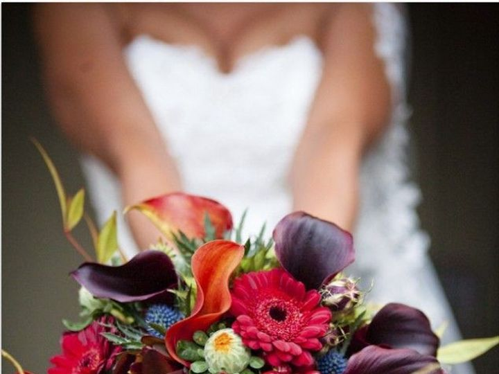 Tmx 1415921829238 Fall Bouquet 8 Pitman, NJ wedding florist