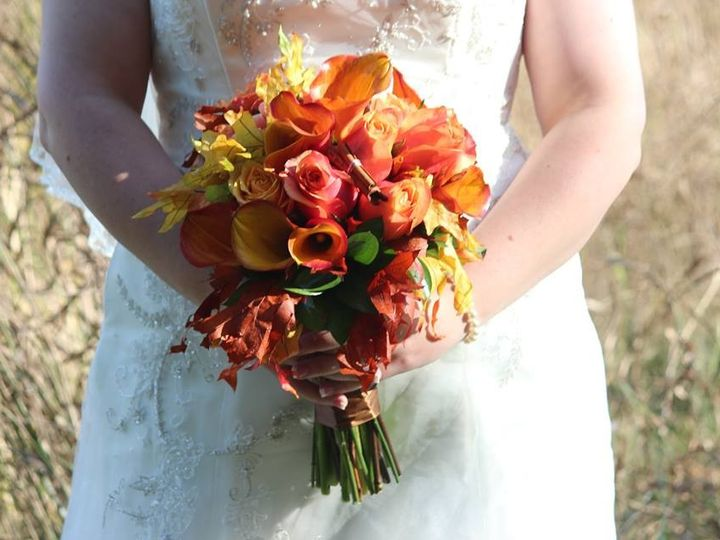 Tmx 1415921890416 B15 Pitman, NJ wedding florist