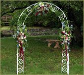 Tmx 1415922088606 Arch 1 Pitman, NJ wedding florist