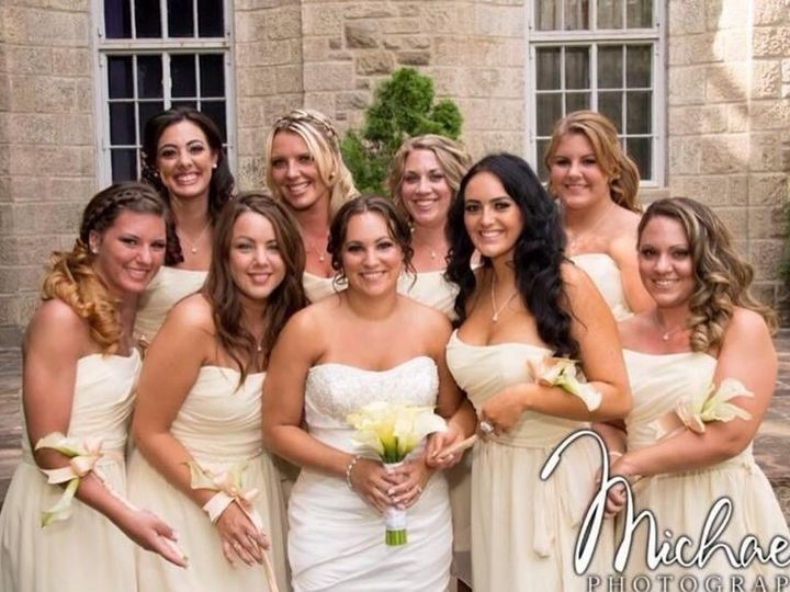Tmx 1474037245362 B18 Pitman, NJ wedding florist