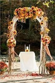Tmx 1474037947142 Arch Sunflowers Pitman, NJ wedding florist