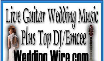 Guitar Wedding Music & DJ 1