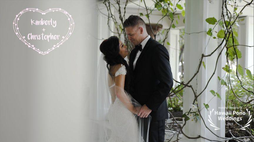 Cover Wedding Video