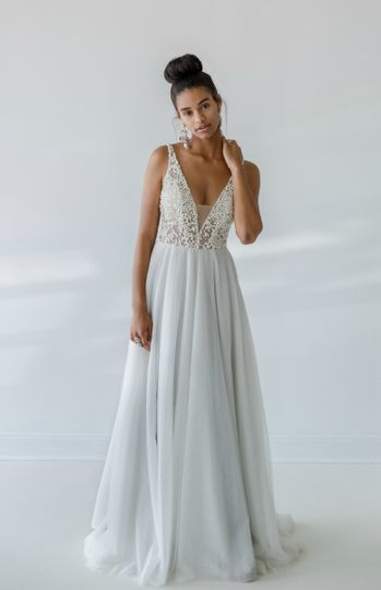 Ivy & Aster Bridal Gown