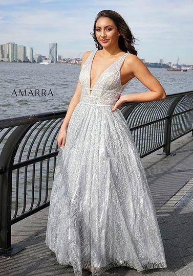 Orainda's Bridal Boutique