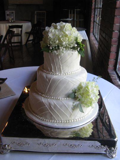 Wedding Cakes by Betty Wedding Cake Birmingham AL WeddingWire