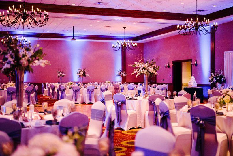 Stonewall resort venue roanoke wv weddingwire for 712 salon charleston wv reviews