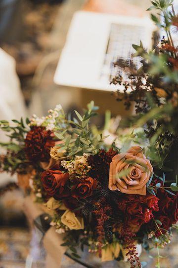 Bouquet aesthetic goals
