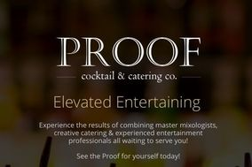 PROOF cocktail and catering Company