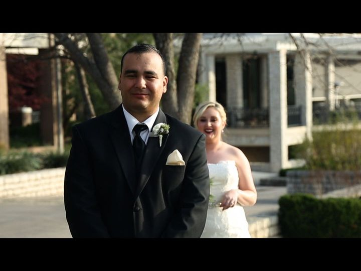 Tmx 1453244634788 Marcus And Christy Ff5 Fort Worth, TX wedding videography