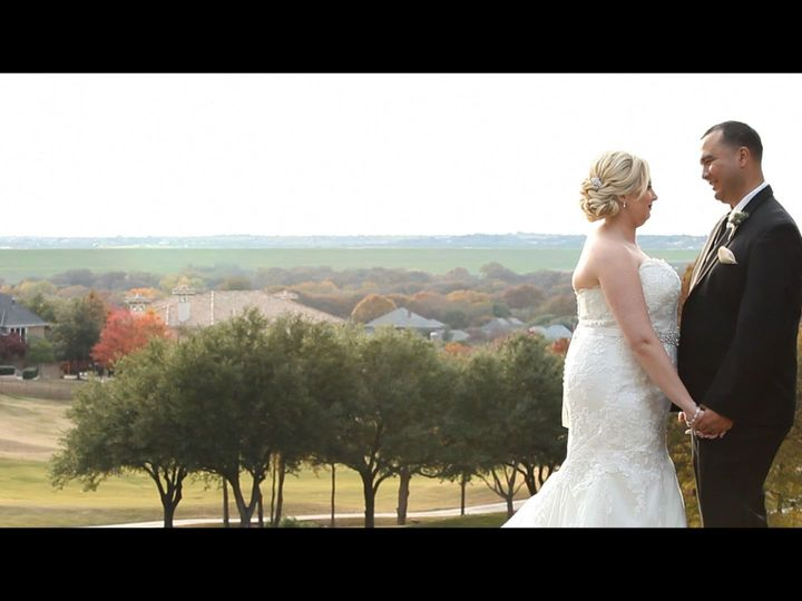 Tmx 1453244645870 Marcus And Christy Ff6 Fort Worth, TX wedding videography