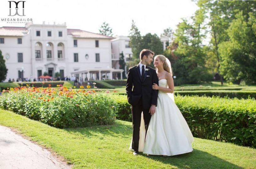 Geneva On The Lake Venue Geneva Ny Weddingwire