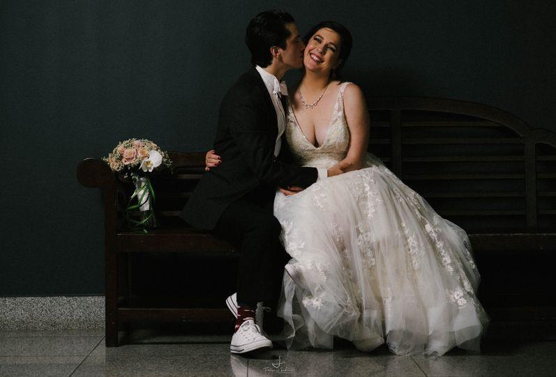 Elena & Manuel