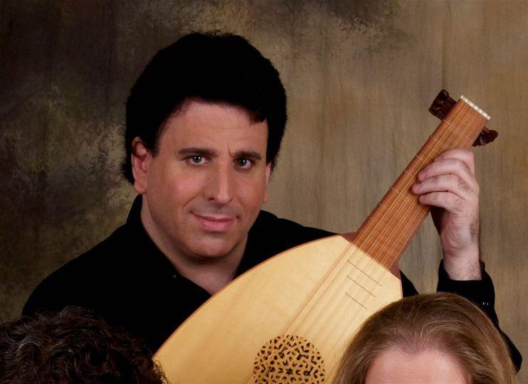 Matthew Weinman, Renaissance Lute