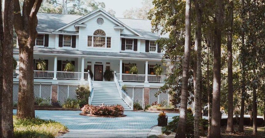 Mackey House - Savannah, GA