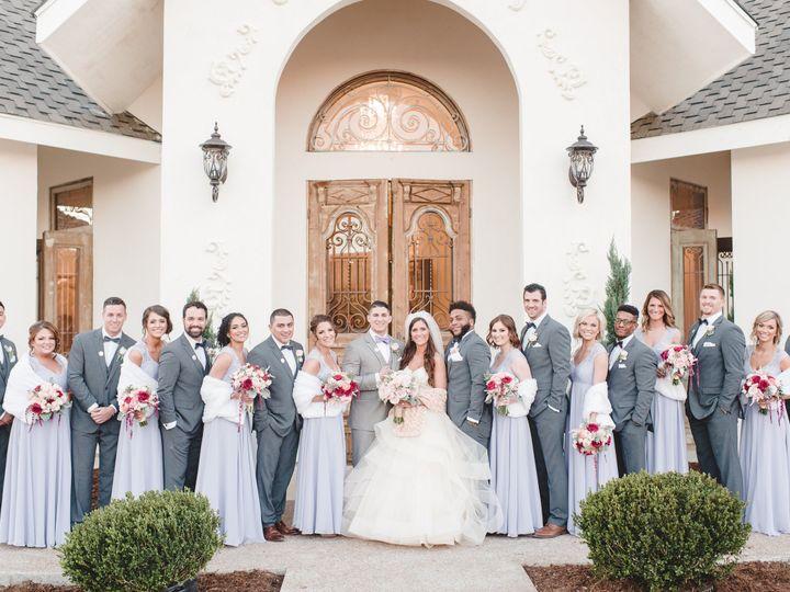 Tmx 1489516183061 Skyler Sean Haynes Wedding Wedding Party 0087 Midlothian, TX wedding venue