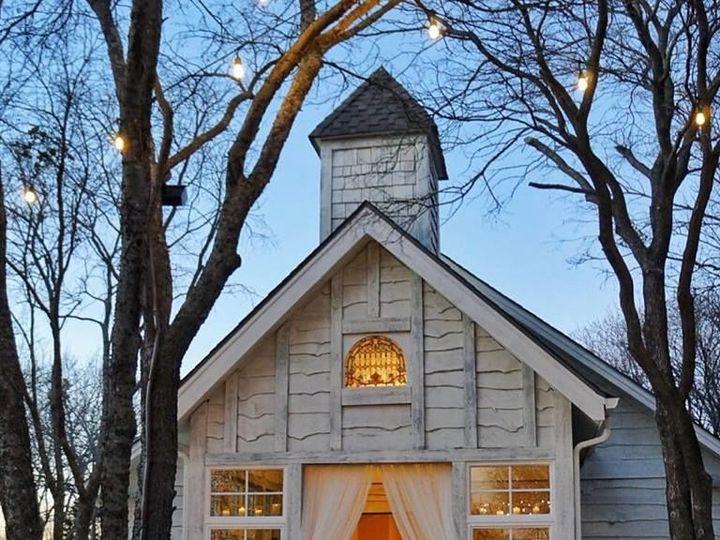 Tmx 1528166894 36b9922c50641259 1528166893 7b3e90b7766ef889 1528166889914 3 Woods 2 Midlothian, TX wedding venue