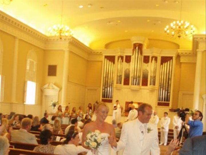 Tmx 1247886227281 LauramattweddingMeredithChapel0627090006 Raleigh, NC wedding officiant