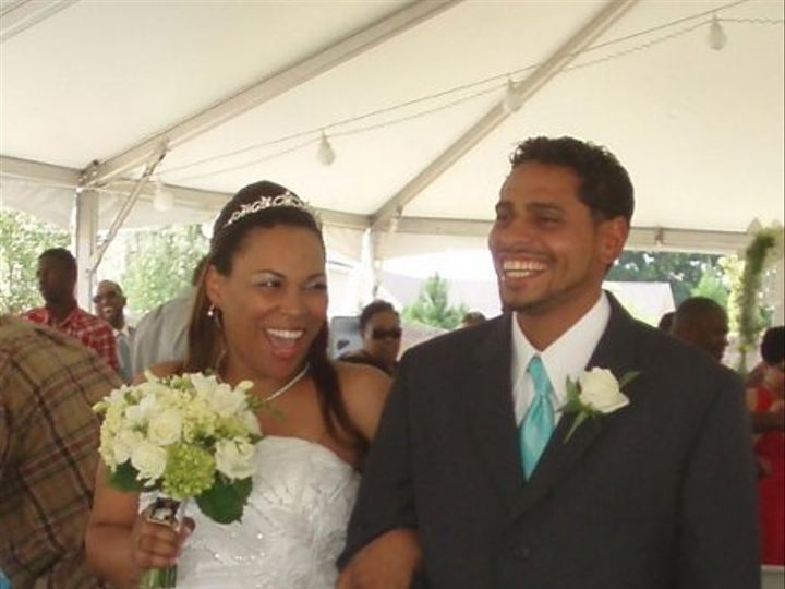 Tmx 1247886660234 Mekaarielweddingkayelily0704090004 Raleigh, NC wedding officiant