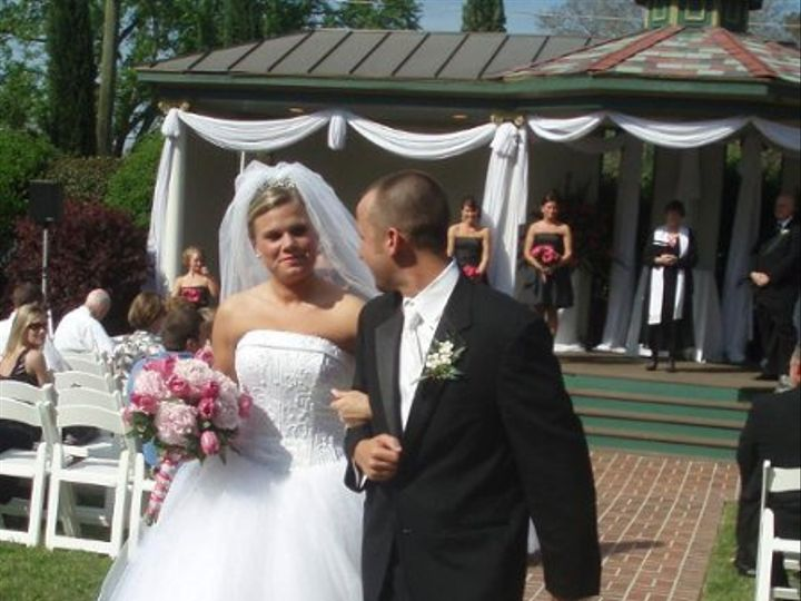 Tmx 1247887021734 Brittanywill0418090008 Raleigh, NC wedding officiant