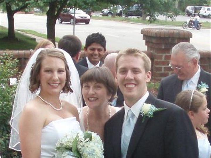 Tmx 1247887343390 Elizabethanddaniel0522090011 Raleigh, NC wedding officiant