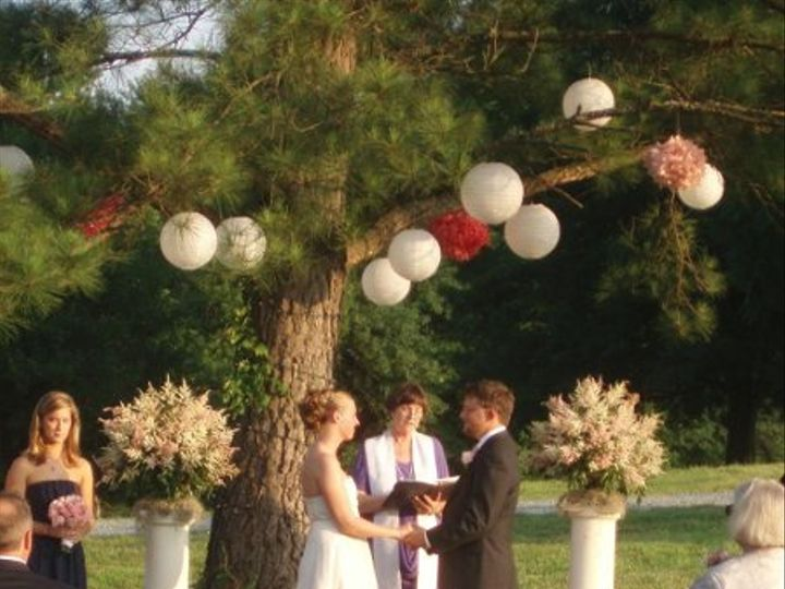 Tmx 1247890292546 Lonnaclay0613090007 Raleigh, NC wedding officiant