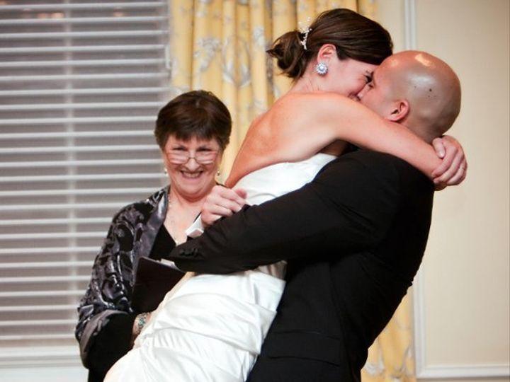 Tmx 1247891143919 Sarageoffkiss123108 Raleigh, NC wedding officiant
