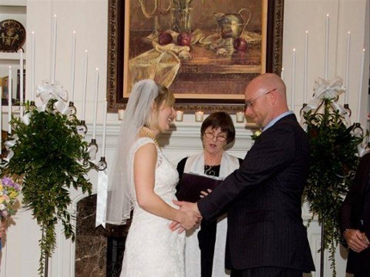 Tmx 1276486695820 Erindanwedding4JacobyPhotographyKayelily Raleigh, NC wedding officiant
